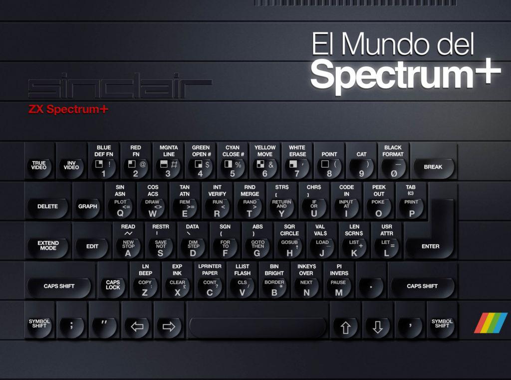 Portada - El Mundo del Spectrum +