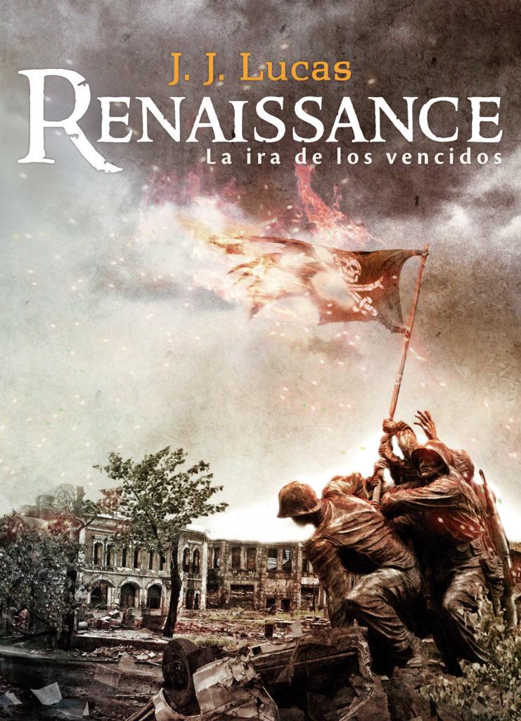 Renaissance La ira de los vencidos - Portada